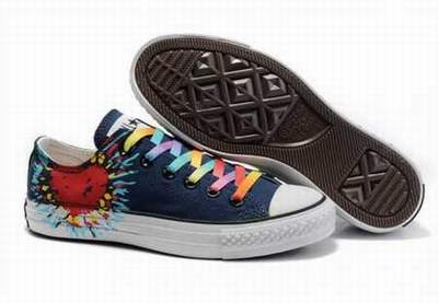 best website 321d2 e3a28 Femme Speed converse Cat Cher Pas Chaussure Converse Ebay Rose qO5wYn7