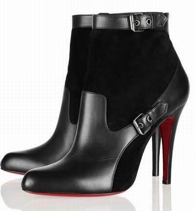 photos officielles 40a7b 1e162 chaussure louboutin modele pigalle,acheter chaussure ...