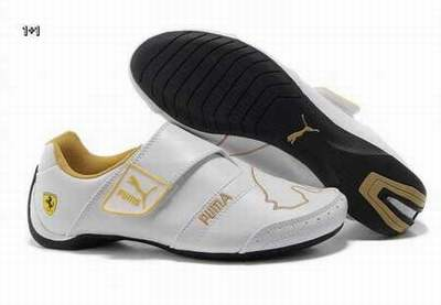 Chaussures Puma Nouvelle Collection