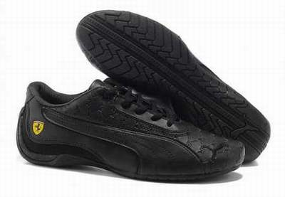 Chaussures Puma Homme Nouvelle Collection