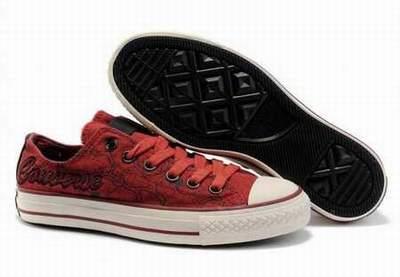 Chaussures converse originales colorees converse - Chaussures originales pas cher ...