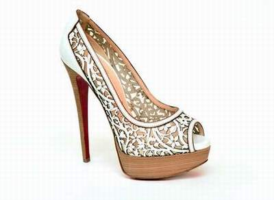 chaussures louboutin rennes