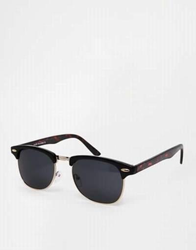 ec066593674 lunettes de soleil rectangulaire homme pas cher