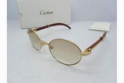 lunette cartier homme prix lunettes de soleil cartier pas cher